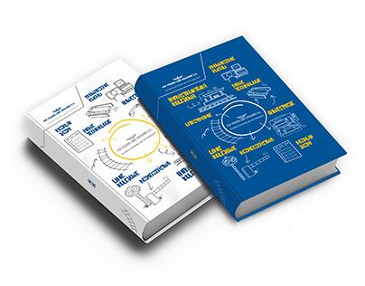 Publications - magazines, brochures, advertisements