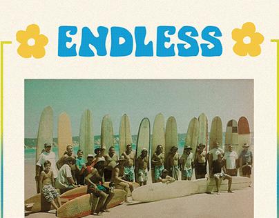 ENDLESS | 2684QCA Design and Entrepreneurship