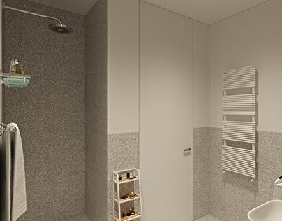 Jk Vyshyvanka, Kyiv, Bathroom