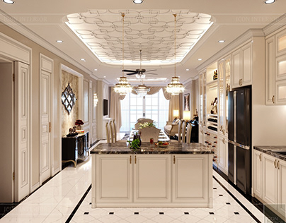 Luxurious Interior Ideas and Designs