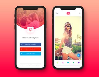 InfinityHeart App