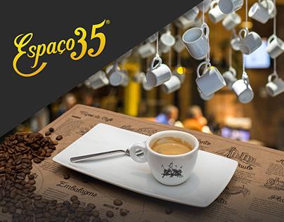 Espaço 35 - Projeto