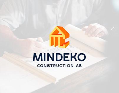 Logo Design for a Construction Company