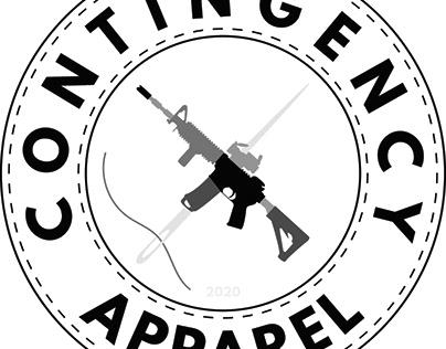 Contingency Apparel Logo