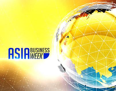 ASIA BUSINESS WEEK Packaging Design