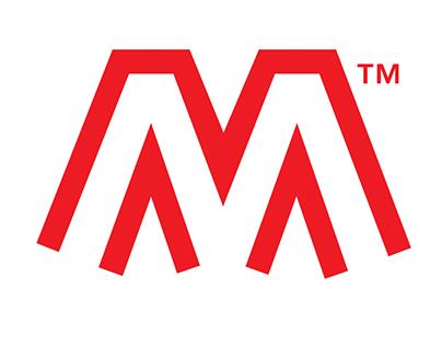 Ambitic Magento Webshops | Logo + Concept & Design 2014