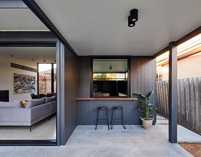 Mavis House by Altereco Design