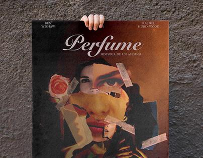 Perfume [Movie poster]