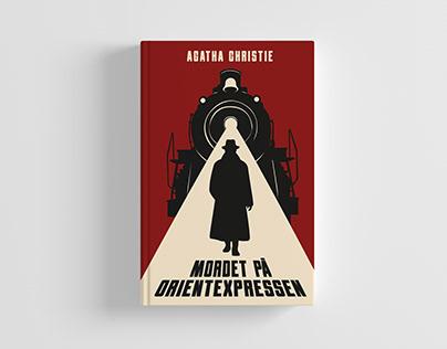 Mordet på Orientexpressen by Agatha Christie