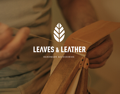 Leaves & Leather