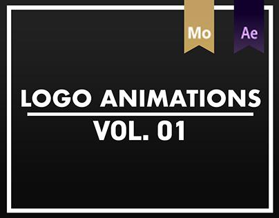 Logo Animation Vol.1