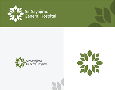 Sign System Redesign for S.S.G. Hospital