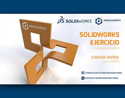 Solidworks Ejercicio 1