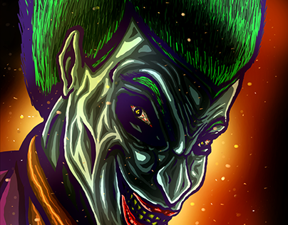 JOKER Fan Art