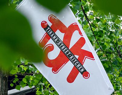TSK - Brand Identity