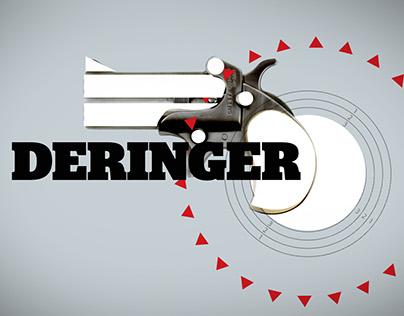 Riley Animation: Deringer