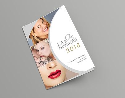 LA Beautiful Sales Brochure