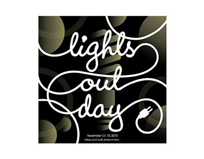 Lights Out Day