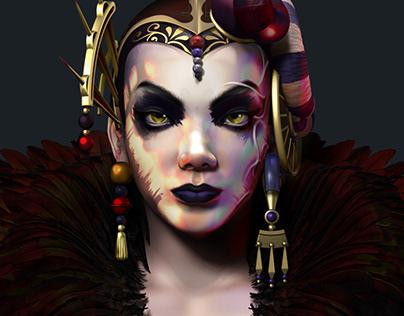 Edea Kramer - Final Fantasy VIII