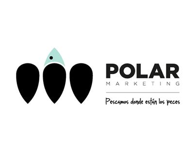 Diseño y Desarrollo web Polar Marketing