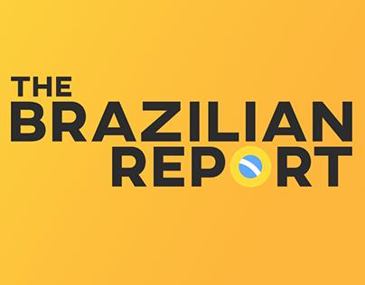 Brazilian Report - Branding
