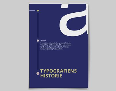 TYPOGRAPHY . ZINE