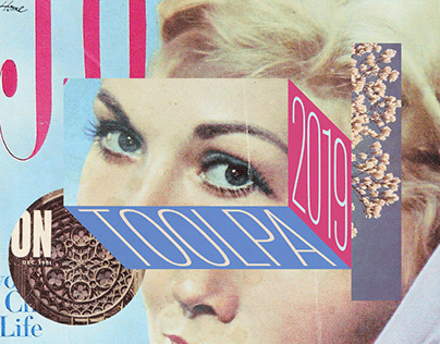 Toolpa Collages 2019