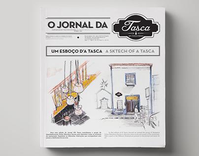 Jornal A Tasca
