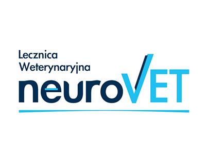 NeuroVet - Logo & Print Design