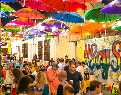 Fiesta de Barrio
