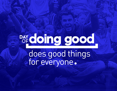 Day of Doing Good
