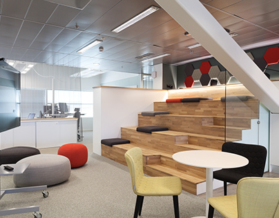 New offices for Cybercom Turku