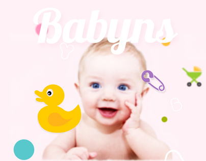 Branding for Babyns