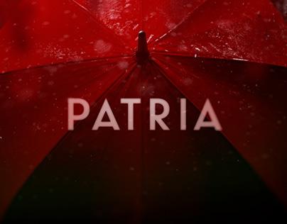 """""""PATRIA"""" Main Titles"""