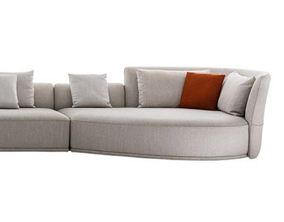 Fil, sofa