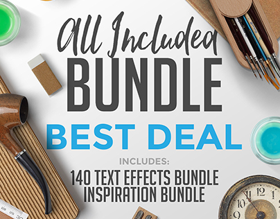 Ultimate All Included Bundle