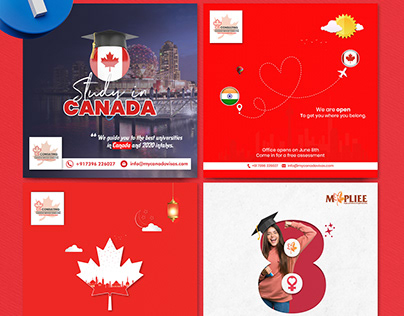 Canadian Consultant Creatives