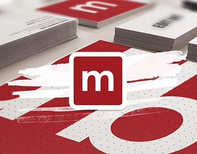 Marcom | Corporate Identity