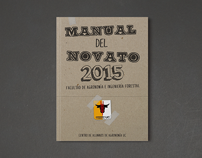 Manual del Novato 2015