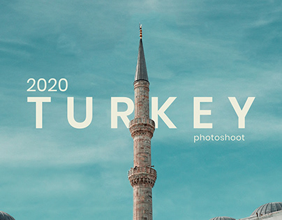 Turkey - Photoset