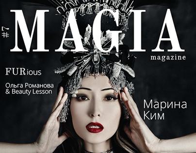 Magia Magazine