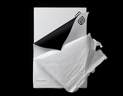 AGROMIST Branding & Packaging