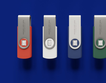 Usb Product Design