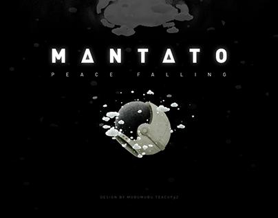 MANTATO Peace Falling