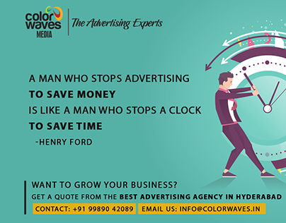 The Advertising Experts