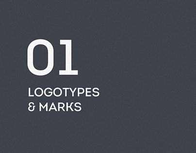 Logo & marks 01