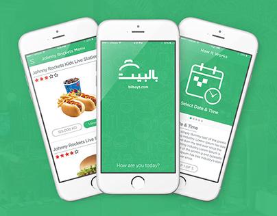 Billbayt ios App