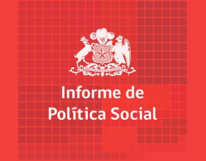 Informe de Política Social