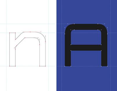 Pressday Typeface