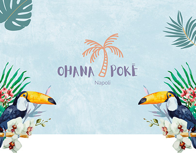 Ohana Pokē
